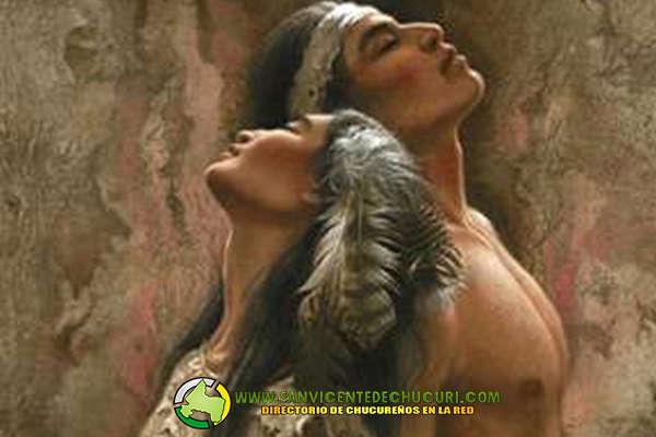 La leyenda del Indio (Versión corta 02)