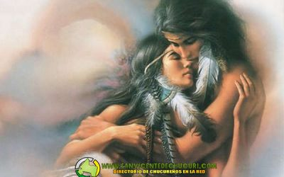 La leyenda del Indio (Versión larga)
