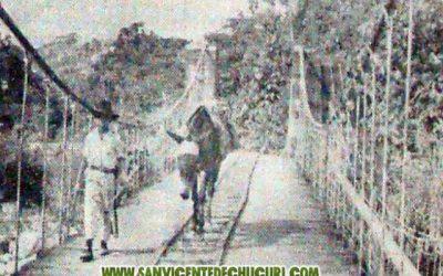 Reseña histórica de San Vicente de Chucurí (Versión larga 01)