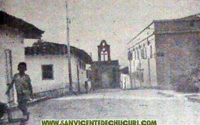 Reseña histórica de San Vicente de Chucurí (Versión larga 03)