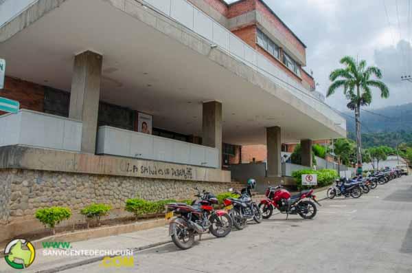 "Hospital de San Vicente de Chucurí pasará a ser manejado directamente por la ""E.S.E hospital el Carmen"""