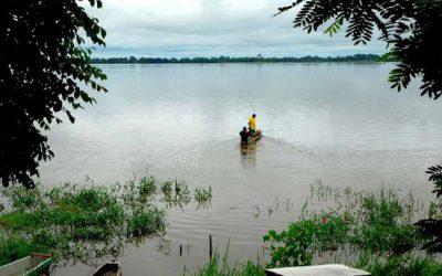Reserva natural del complejo cenagoso San Silvestre, en la mira de proyectos petroleros