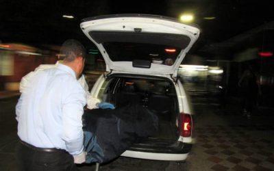 Comerciante perdió la vida en accidente en La Fortuna