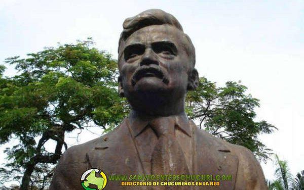 Alcaldes de San Vicente de Chucurí