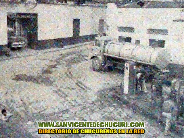Reseña histórica de San Vicente de Chucurí (Versión larga 02)