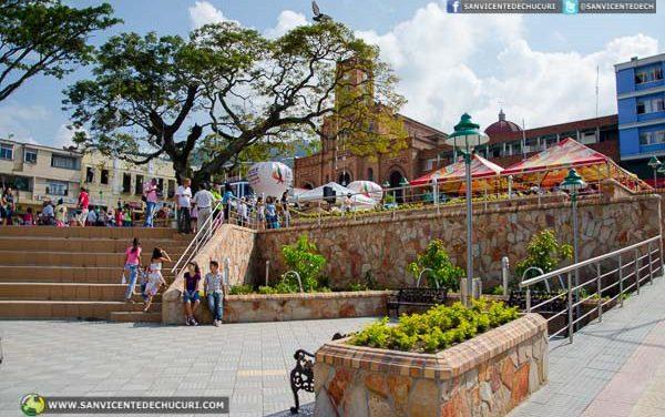 Procuraduría profirió pliego de cargos a exalcalde de San Vicente de Chucurí