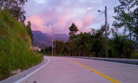 Nueva vía que une los barrios Villa Virginia y Villa Luz es una realidad