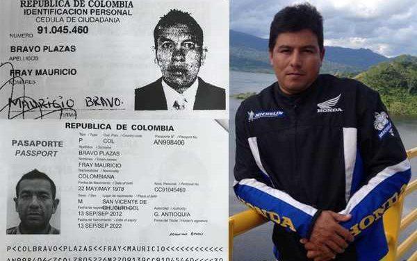 Chucureño vive una pesadilla legal por haber perdido su Cédula de ciudadanía