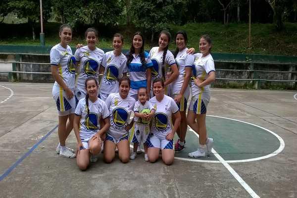 Juegos Supérate definió los semilleros deportivos clasificados en San Vicente de Chucurí