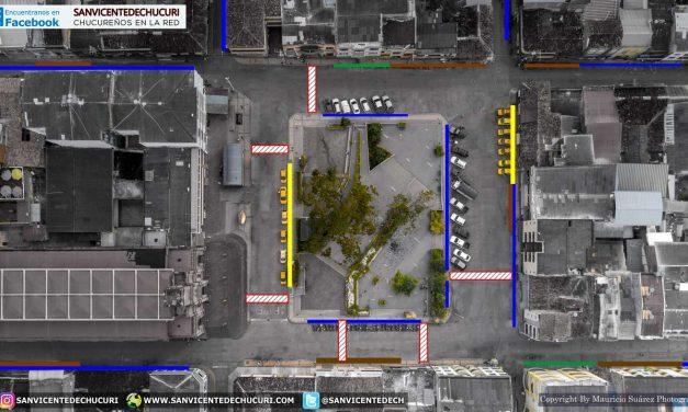 Conozca a fondo las nuevas zonas azules y especiales en San Vicente De Chucurí