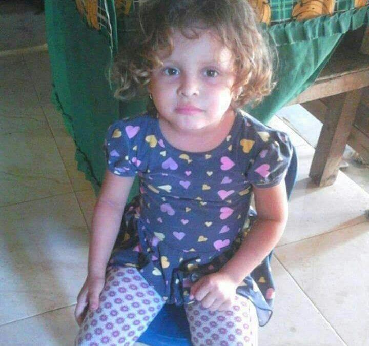 Emily Patricia Barajas cumple hoy 45 días desaparecida, se tejen nuevas hipótesis