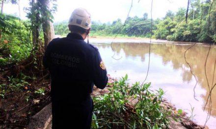 No hay rastro de niña de 4 años desaparecida en San Vicente de Chucurí