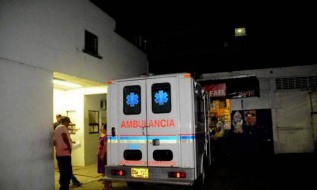 Frustran secuestro de veterinario en Santander
