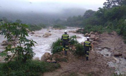 Niña reportada como ahogada habría sido raptada en San Vicente de Chucurí
