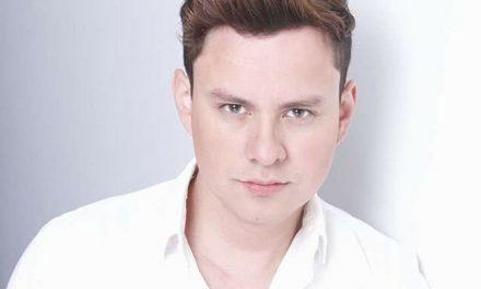 Delio Arenas Actor y Músico Chucureño con proyección internacional