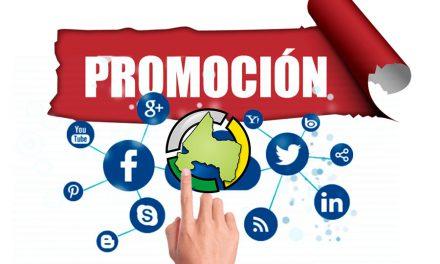 Publica en las páginas y redes sociales de San Vicente de Chucurí