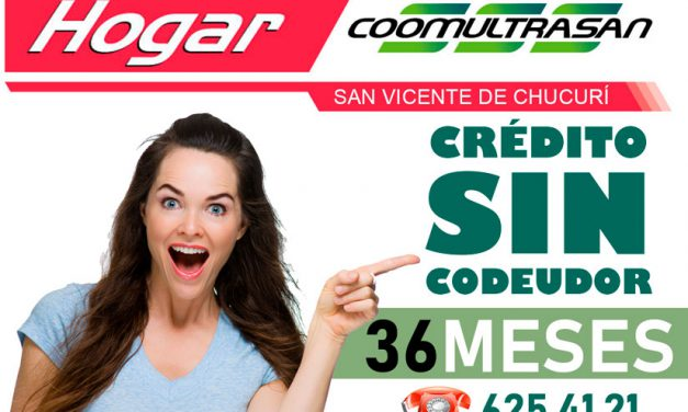 En febrero, Coomultrasan Hogar ofrece los mejores productos, promociones y marcas para San Vicente de Chucurí