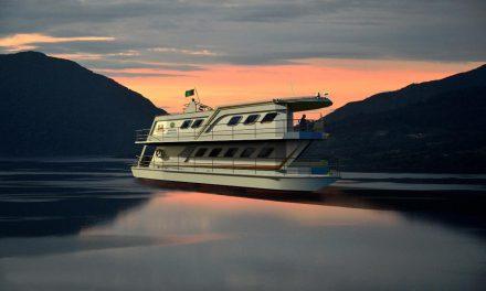 Embalse de Topocoro tendrá el primer CAI flotante de Colombia