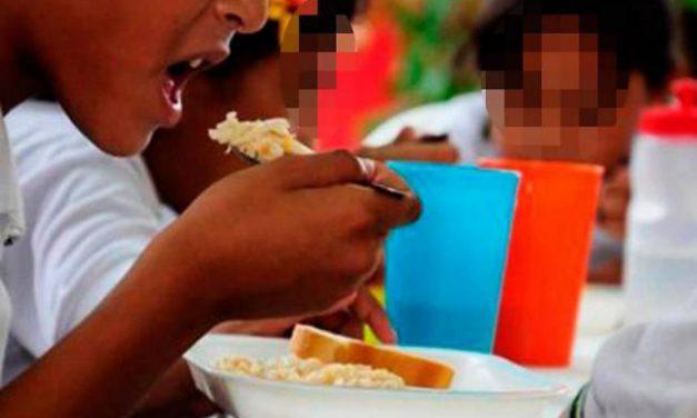 En municipios no certificados, como San Vicente de Chucurí, afectó la disminución en el número de beneficiarios del Programa de Alimentación Escolar