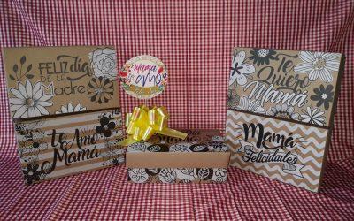 La tienda de regalos Sweet Love lanza sus nuevos desayunos y detalles para mamá