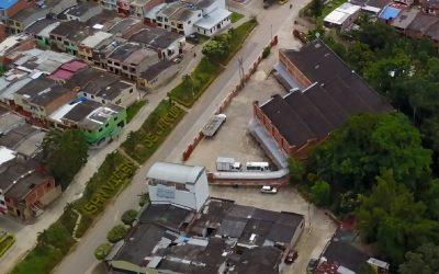 Alcalde y exalcalde de San Vicente habrían incurrido en daño fiscal por obra del Terminal