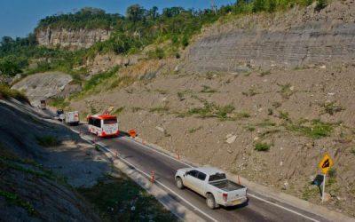 Cámara de Comercio de Bucaramanga presentó reclamaciones por fallas geológicas cerca a Hidrosogamoso