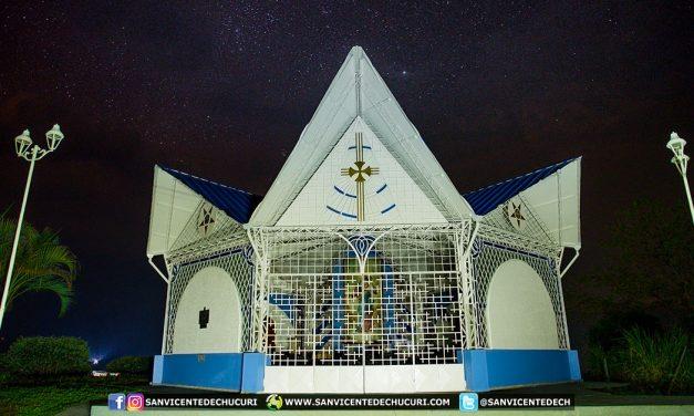 Santuario María Auxiliadora
