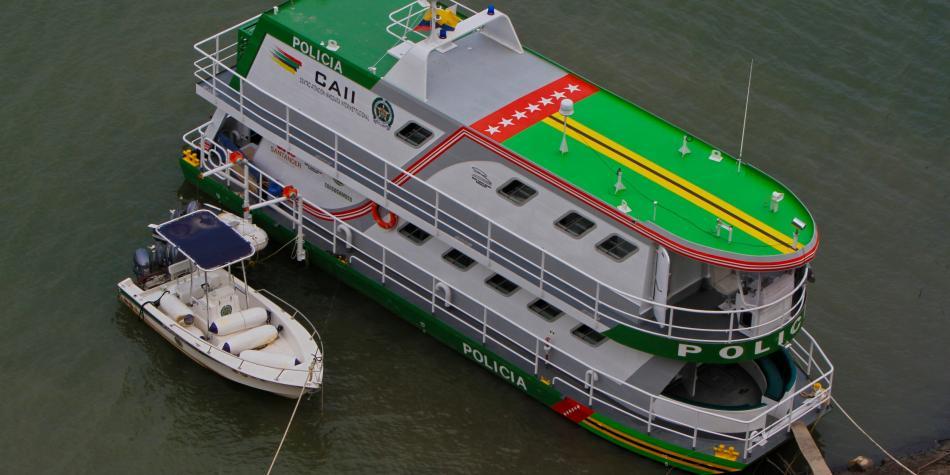 El CAII de medio millón de dólares que no opera en Santander