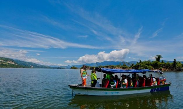 Debate en Santander por cambios a licencia ambiental de Hidrosogamoso