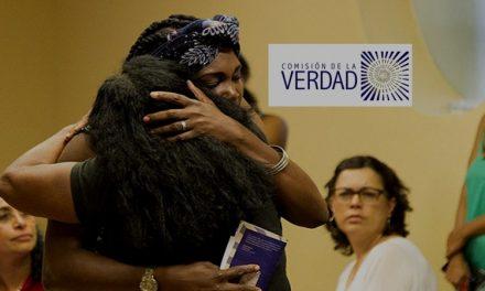 Primer Encuentro por la Verdad: 'Mi Cuerpo dice la Verdad'