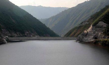 Bucaramanga y su área están en alto riesgo de desabastecimiento de agua