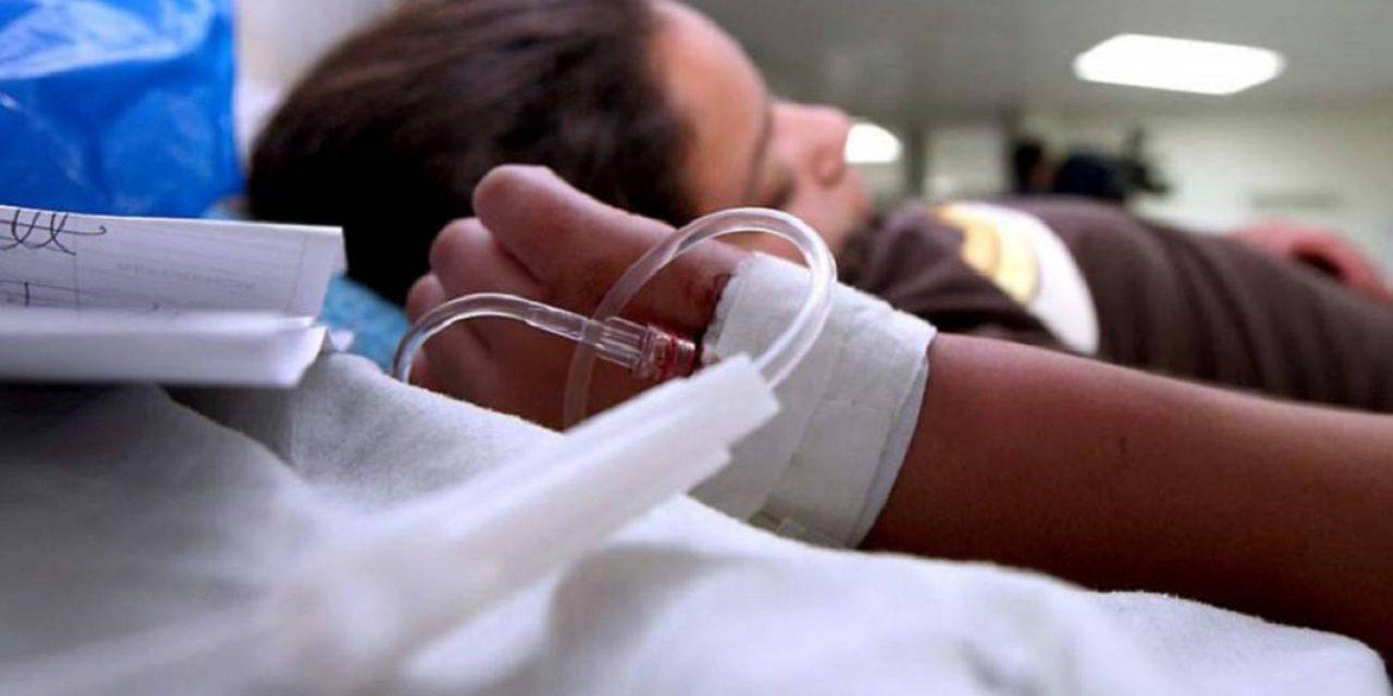 Alarma por brote de dengue en siete municipios