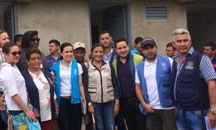 COOAGROSAN RECIBE RECONOCIMIENTO COMO MEJOR CACAO FINO Y DE AROMA DEL PAÍS