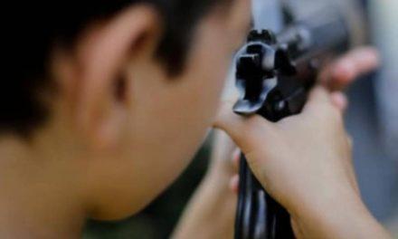 En el Carmen de Chucurí, niño asesinó accidentalmente a su hermano