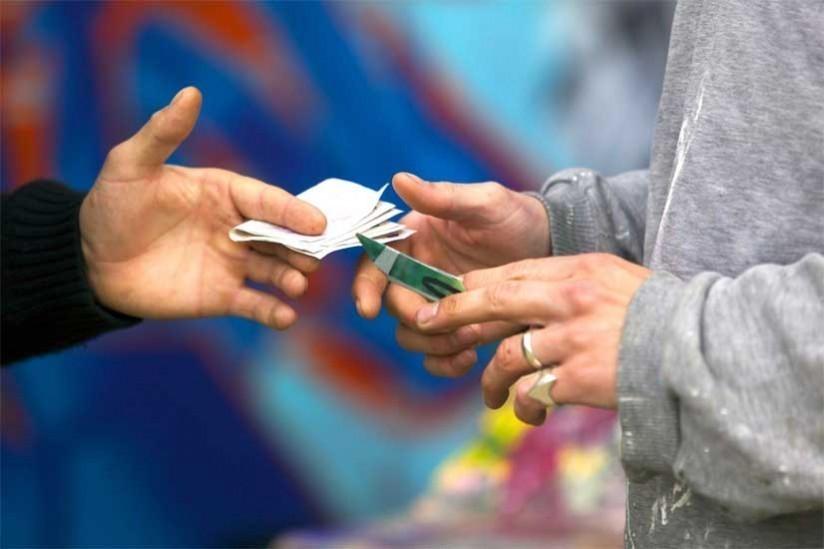 Capturada banda que comercializaba sustancias alucinógenas en el municipio del Carmen del Chucurí