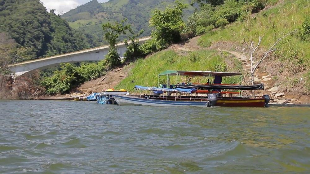 Preocupación en operadores de Topocoro. Campesinos dejaron la pesca artesanal