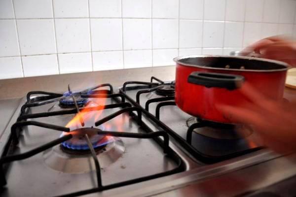 700 hogares de Yarima ya cuentan con gas natural