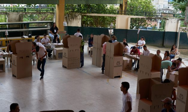 Conozca la lista de los Alcaldes municipales electos en Santander