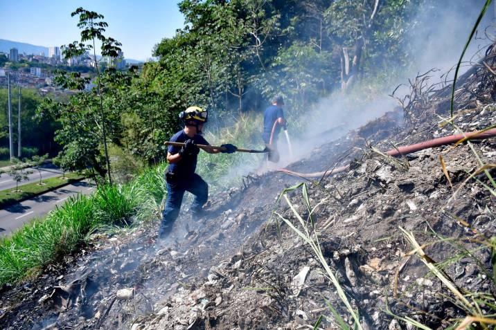 44 municipios de Santander están en Alerta Roja por intenso calor