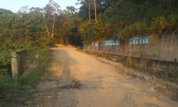 Declararían emergencia vial en San Vicente – Barrancabermeja