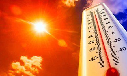 En Santander se podrán experimentar temperaturas de hasta 40 grados
