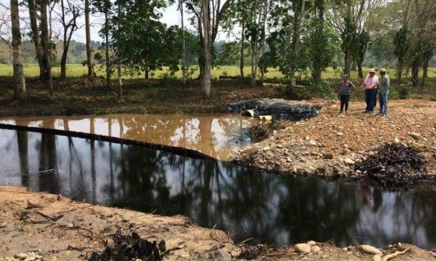 ANLA multa por $5 mil millones a Ecopetrol por derrame en La Lizama
