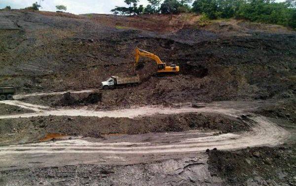 Chucurí está condenado a la inminente explotación de Carbón?
