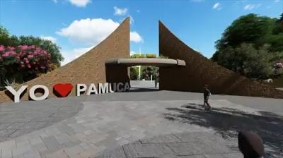 El Parque Mundial del Cacao, sería construido en Betulia, municipio que no cultiva cacao