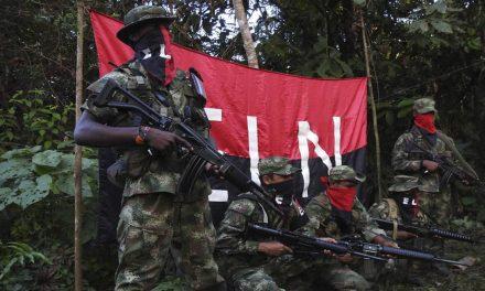 El ELN decidió suspender ataques por un mes, a partir del 1 hasta el 30 de abril