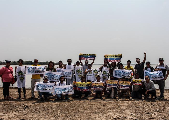 Pulso entre Minminas y ambientalistas por el fracking