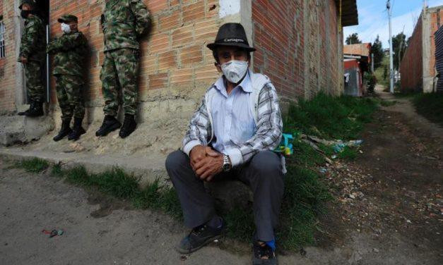 Unos 926 municipios no tienen coronavirus y hay que protegerlos