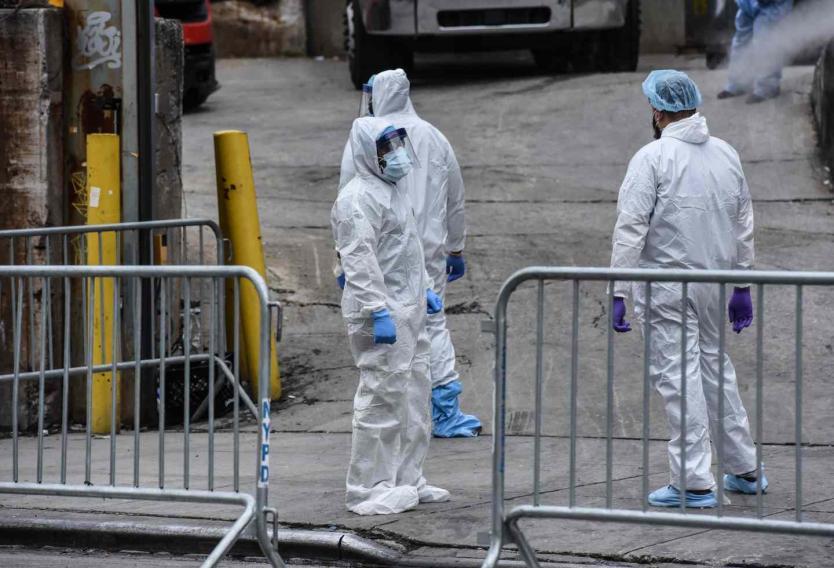 Lo peor del coronavirus está por pasar en Colombia: epidemiólogo