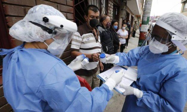 En San Vicente, Suaita y Floridablanca se registran los nuevos 7 casos de COVID-19