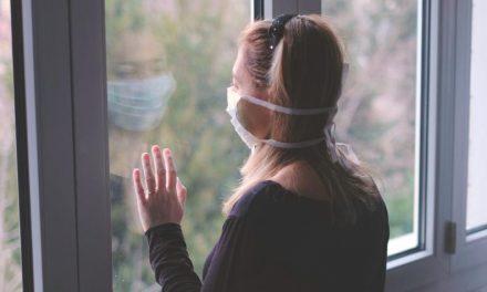 Cómo superar el 'síndrome de la cabaña', el miedo a salir de casa